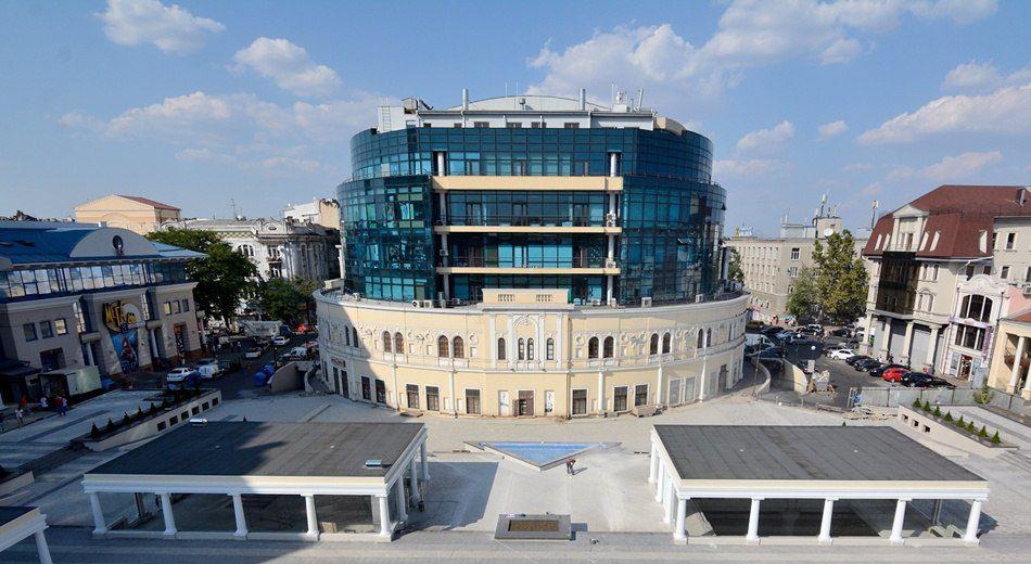 Компания «Объект сервис» -  самый обширный перечень услуг по управлению и обслуживанию объектов недвижимости