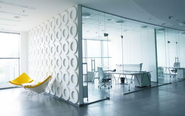 Зависит ли продуктивность работы персонала от показателей чистоты и гигиены в офисе?