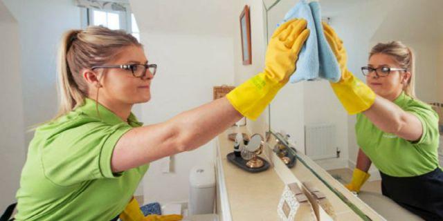 Пошаговое руководство по уборке