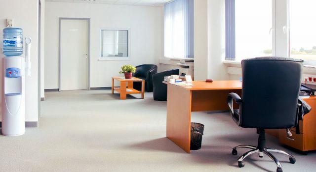 Как подготовиться к переезду в новый офис