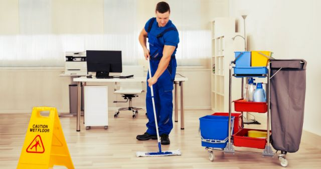 Разоблачение 5 мифов об уборке дома